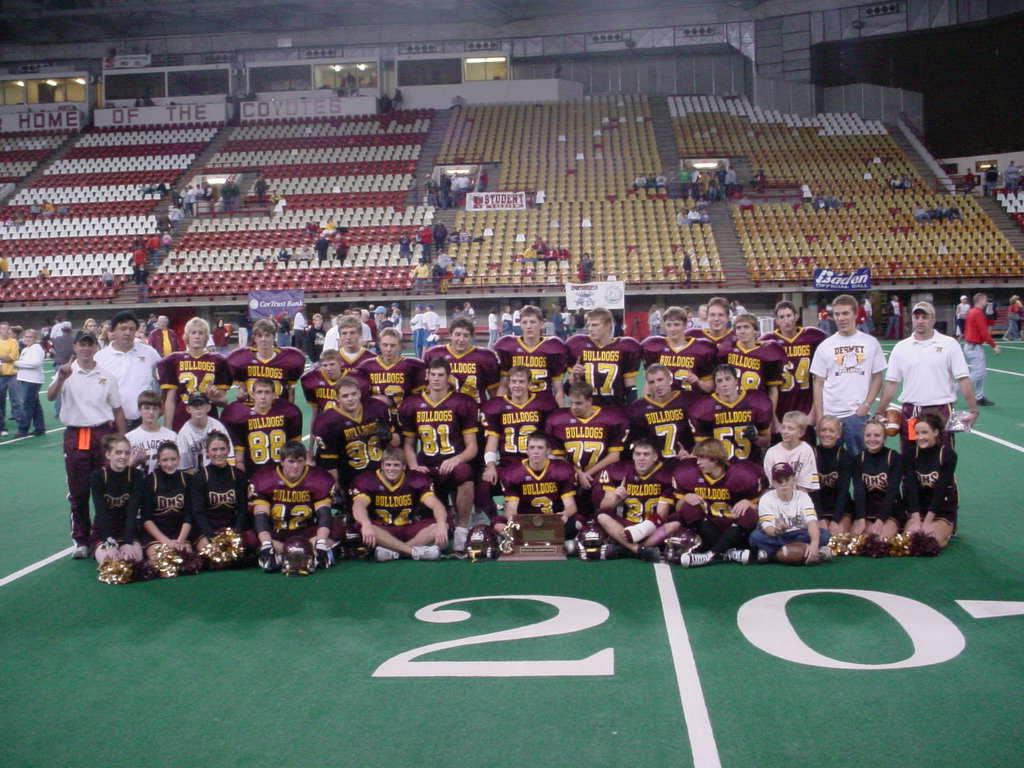 Football 9a