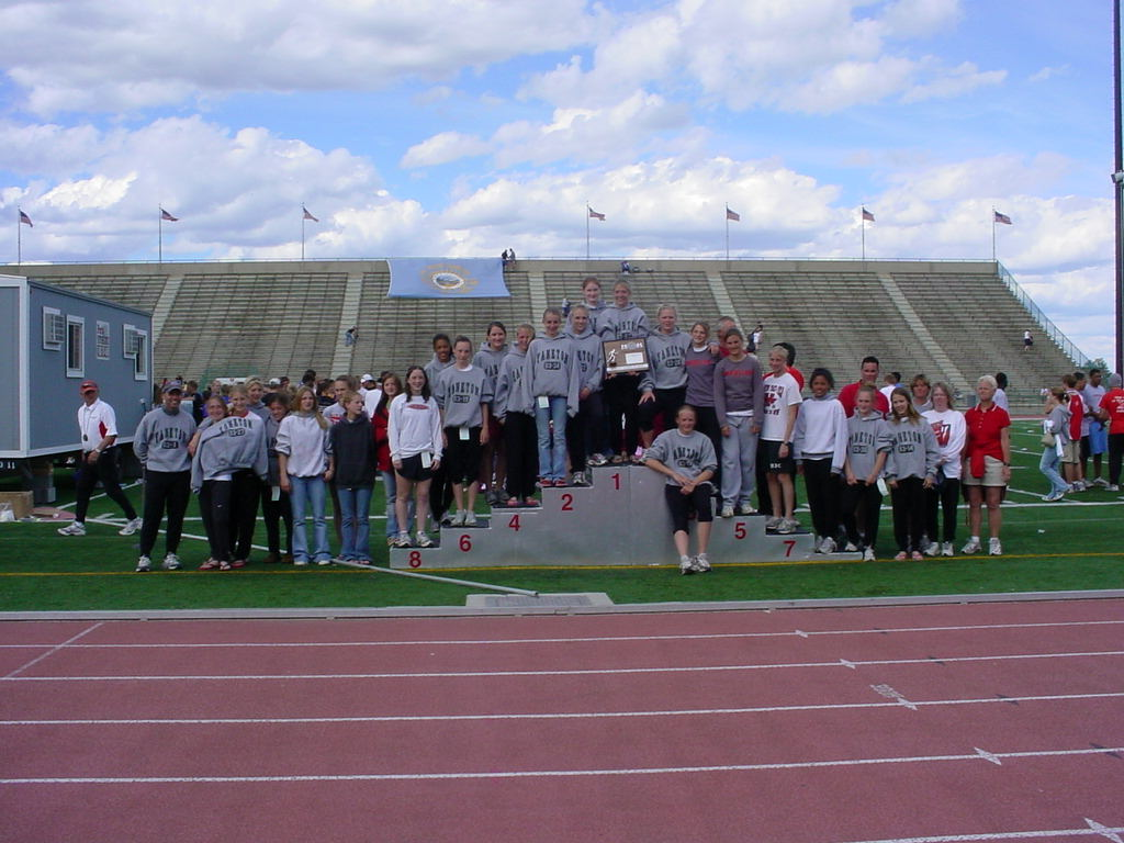 2005 state track meet