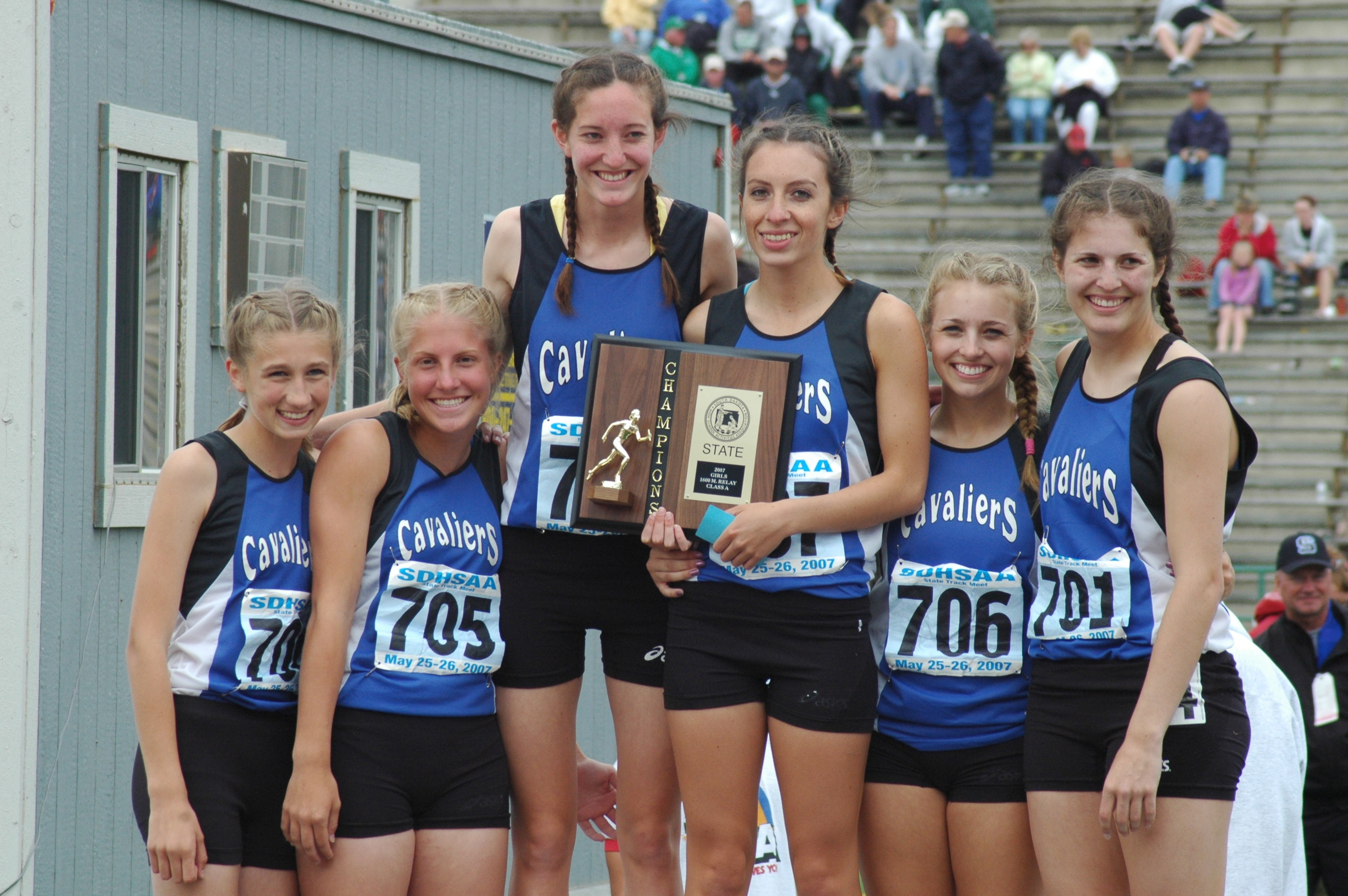 beresford girls 6th place - beresford class a girls full individual results the south dakota state cross country championships took place in rapid city.