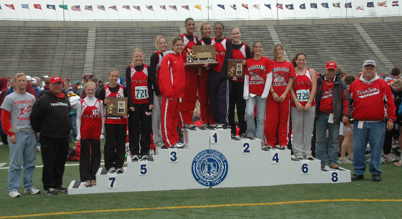 2008 state track meet results