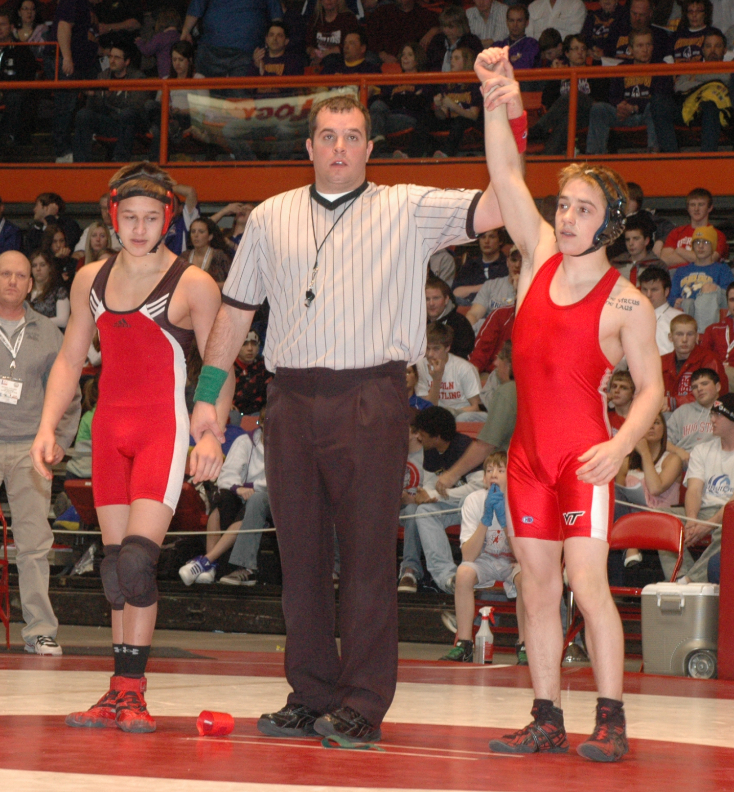 the danger of high school wrestling The number of boys wrestling has decreased each year since 2010-11,  according to surveys by the national federation of state high school.