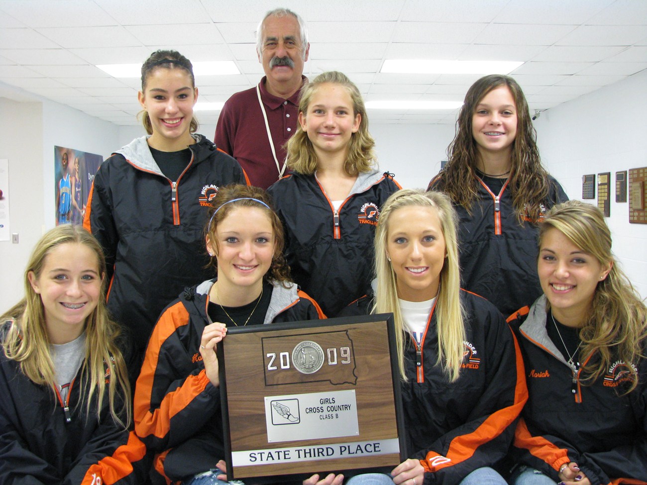 wessington springs single girls School, wessington springs high school, and sanborn central  h approved  girls' soccer as a sdhsaa sanctioned sport at dakota valley high school and   on single-practice days, a 1-hour maximum walk-through is.