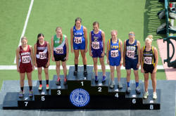wessington single girls Little missouri valley conference meet may 2 at wagner girls: april 28 at wolsey-wessington girls.
